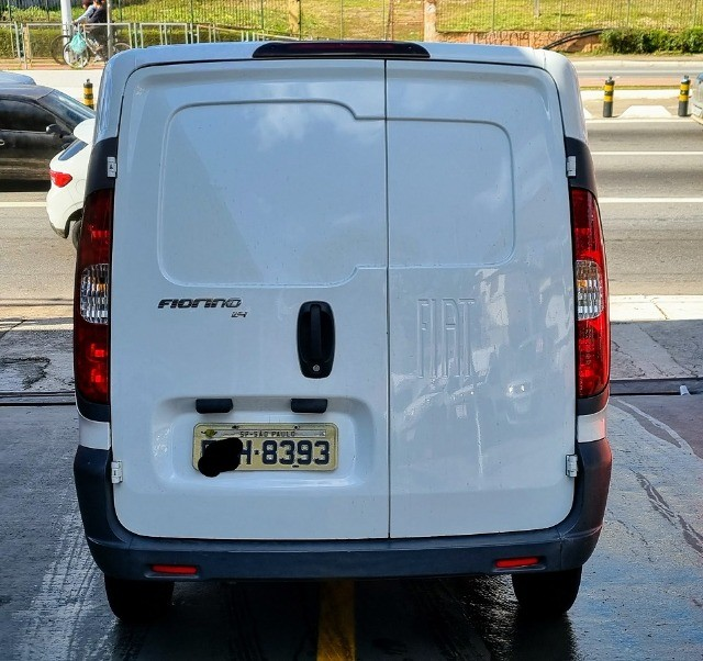 Fiat Fiorino 1.4  Completa ! 2016! Flex! otima! - Foto 5