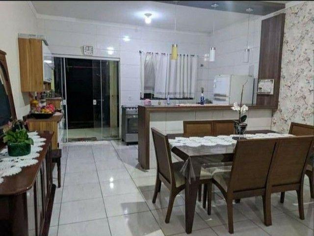 Th: Vendo  casa no Umarizal  - Foto 2
