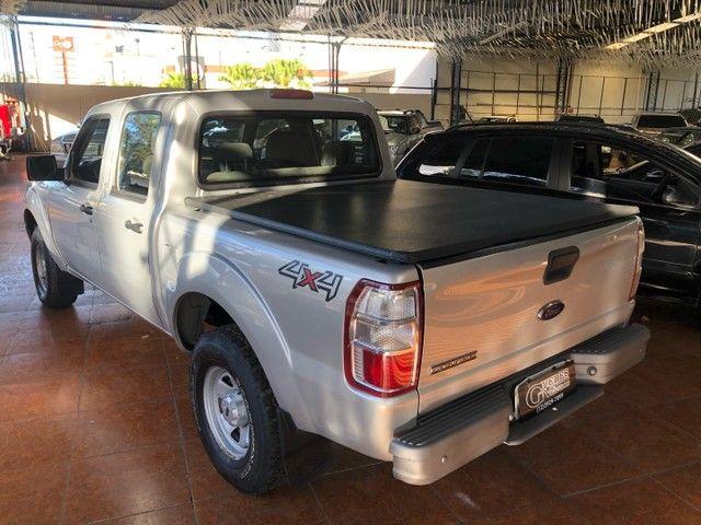 Ranger xl 3.0 diesel 4x4 2011 - Foto 3