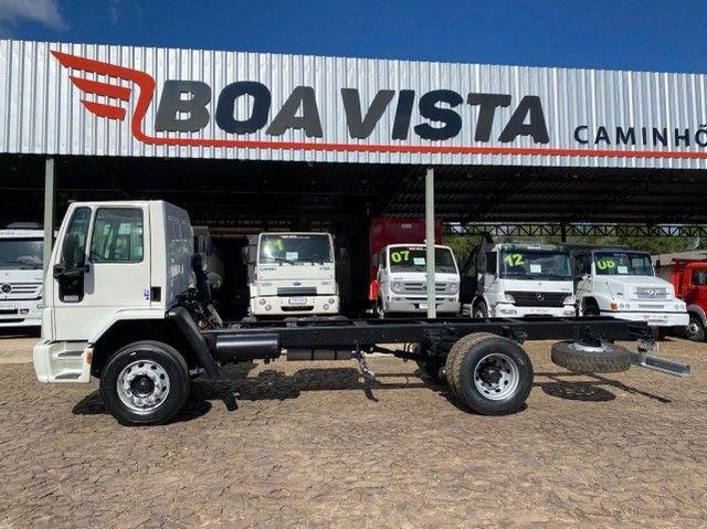 Ford Cargo 1722e 2010/2011 - Chassi - Foto 8