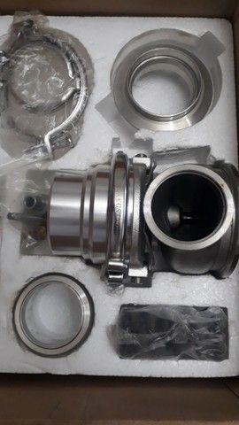 Wastegate FTX 60mm - Foto 2