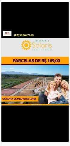 °° Parcelas de R$ 169,00 >> Solares °° - Foto 10