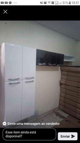 Armário de cozinha novoooo promoção