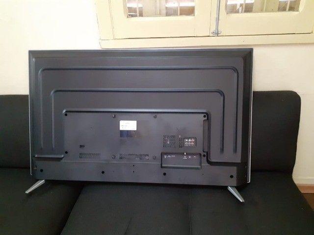 smart tv 50'' ultra slim 4K uhd LED philips