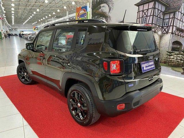 Jeep Renegade Longitude 1.8 Aut. 2019 - Foto 5