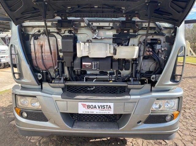Iveco Cursor 450e 33T 2010/2011 - Foto 10