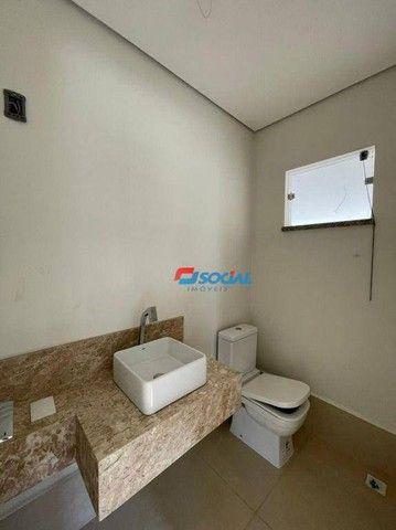 Sobrado com 4 dormitórios à venda, 306 m² por R$ 1.287.000,00 - Lagoa - Porto Velho/RO - Foto 20
