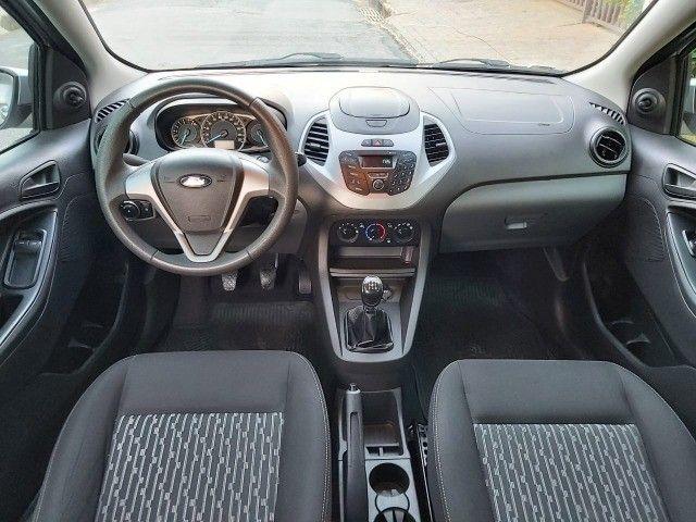 Ford  ka 1.5 SE 2018 - Foto 7