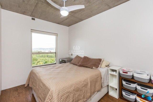 Apartamento para aluguel, 2 quartos, 1 suíte, 2 vagas, PETROPOLIS - Porto Alegre/RS - Foto 16
