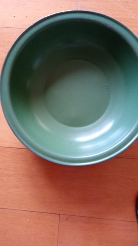 Bacia de ágata - colecionador - Foto 2