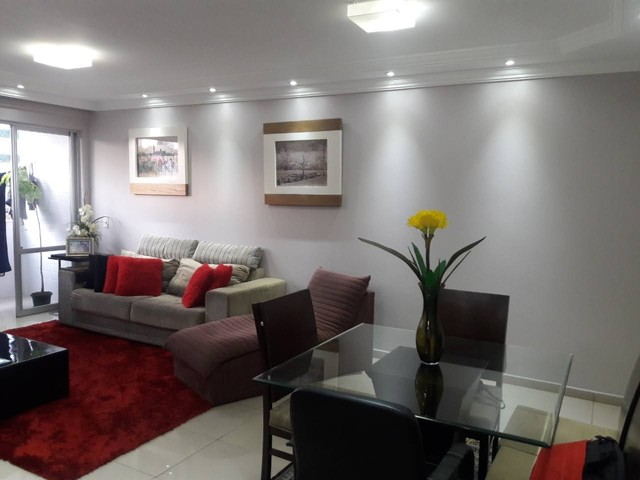 Apartamento em Manaíra