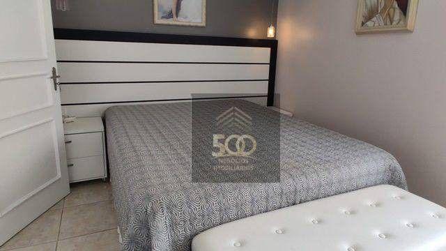 Casa 4 dormitórios, piscina e sala comercial anexa à venda em Coqueiros - Florianópolis/SC - Foto 12