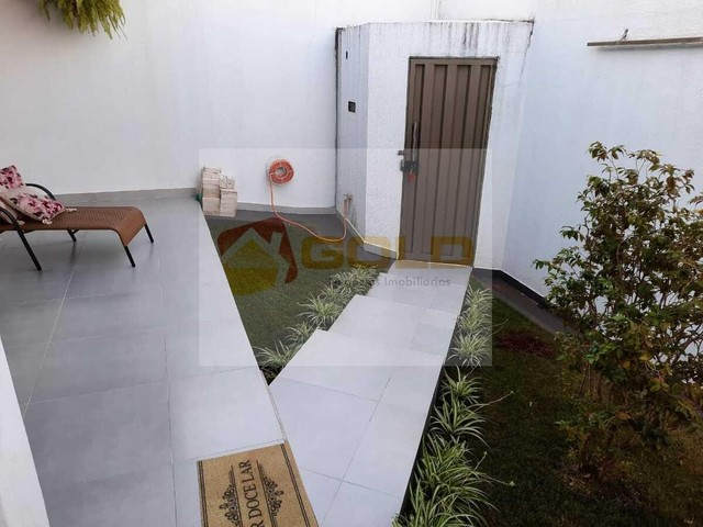 Casa para Venda em Uberlândia, Cidade Jardim, 3 dormitórios, 1 suíte, 3 banheiros, 3 vagas - Foto 2