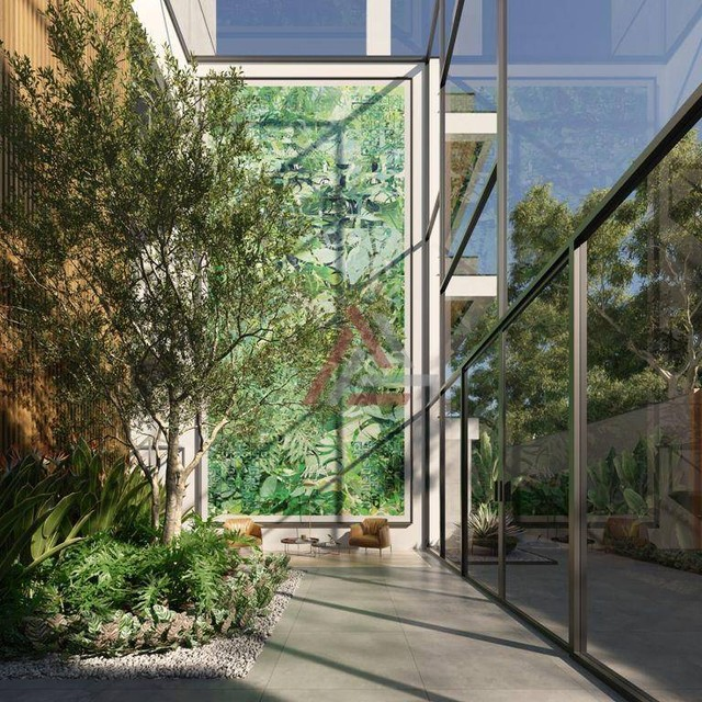 Apartamento com 1 dormitório à venda, 80 m² por R$ 1.095.194,00 - Santo Antônio de Lisboa  - Foto 11