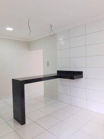 Casa para venda com 104 metros quadrados com 3 quartos em Santa Rita - Eunápolis - BA - Foto 4