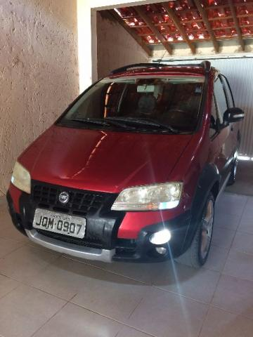 Fiat idea adventure rodas 17 2008 carros santos reis for Fiat idea adventure 2007 precio