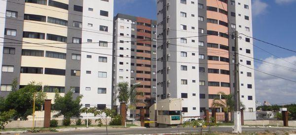 Apartamento 3 suites no Green Tower Candelária, 103M2