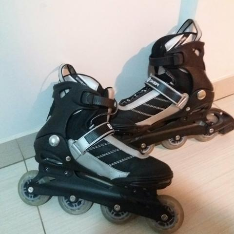 Patins inline oxer 39