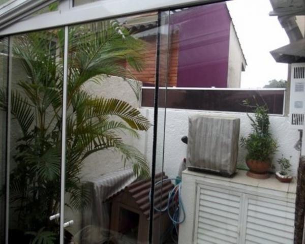 Casa à venda com 3 dormitórios em Vila conceição, Porto alegre cod:C511 - Foto 3