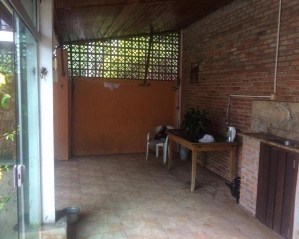 Casa à venda com 4 dormitórios em Nonoai, Porto alegre cod:C1922 - Foto 5