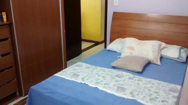 Casa 2/4, com 1 suite no Nordeste de Amaralina - Foto 8