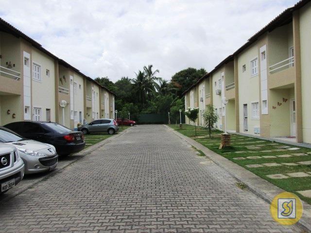 Casa de condomínio para alugar com 3 dormitórios em Passaré, Fortaleza cod:21504 - Foto 2