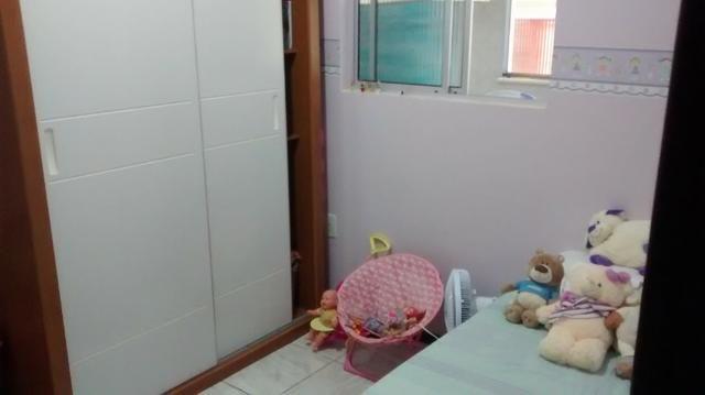 Casa 2/4, com 1 suite no Nordeste de Amaralina - Foto 6