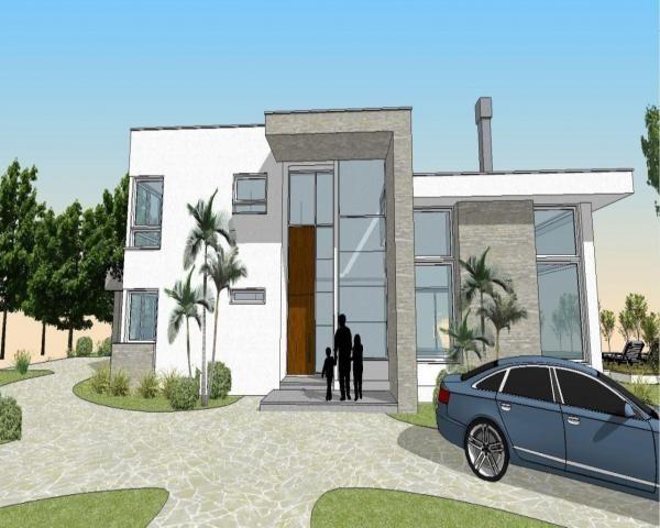 Casa de condomínio à venda com 3 dormitórios em Belém novo, Porto alegre cod:C1037 - Foto 2