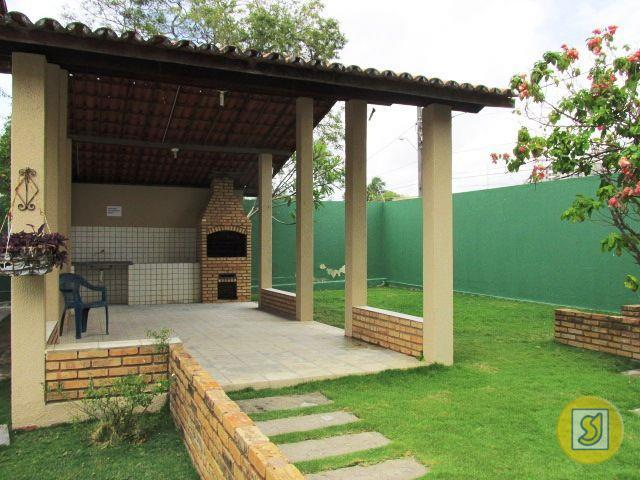 Casa de condomínio para alugar com 3 dormitórios em Passaré, Fortaleza cod:21504 - Foto 3