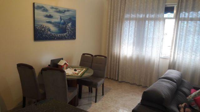Apartamento no Encantado, 2 quartos