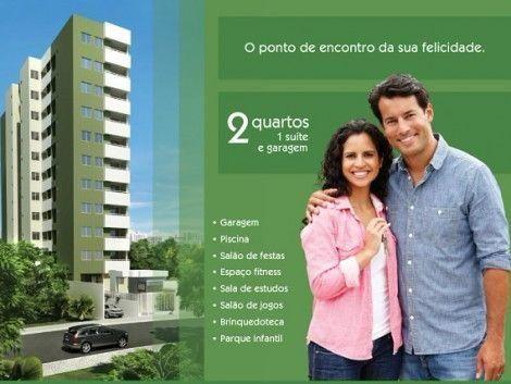 Residencial Horizonte da Vila, Luis Anselmo