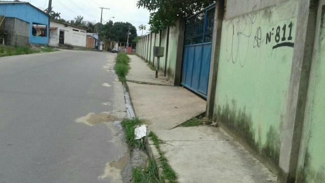 Sitio em Manaus