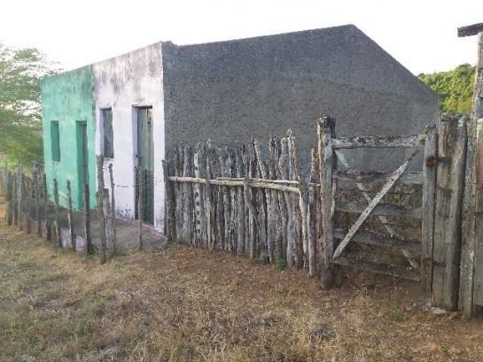 Fazenda roça na porta
