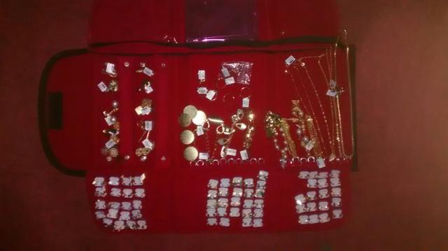 Kit semi jóias
