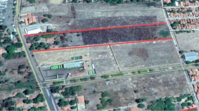 Terreno Comercial no Bairro Santa Maria da Codipi - AMC Empreendimentos Imobiliários