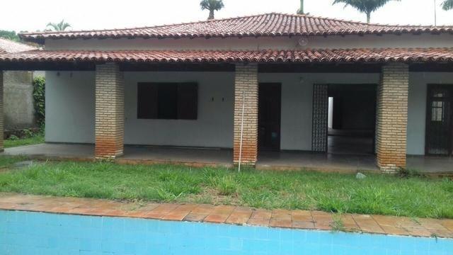 Casa para aluguel no Lago Sul 4qts