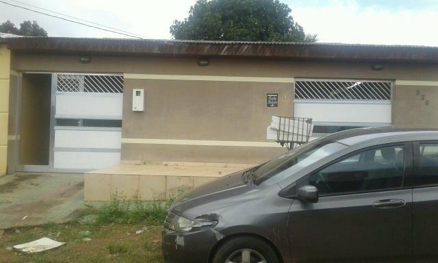 Vendo ou troco casa no infraero 1 com outra na zona sul