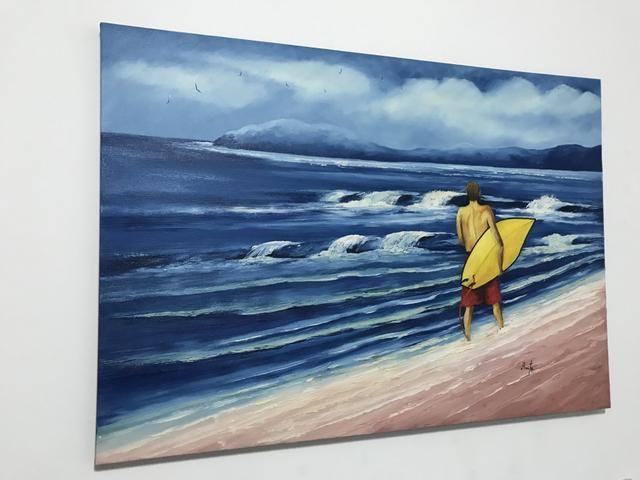 Quadro Surf
