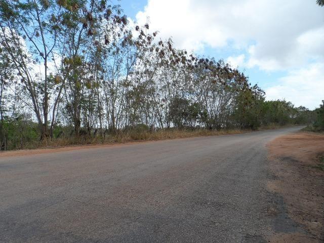Área no Mendes em São José de Mipibu - Foto 3