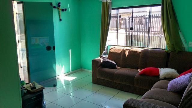 Casa de Alvenaria no Bairro Industrial (Guarapuava PR) R$210.000,00 - Foto 17