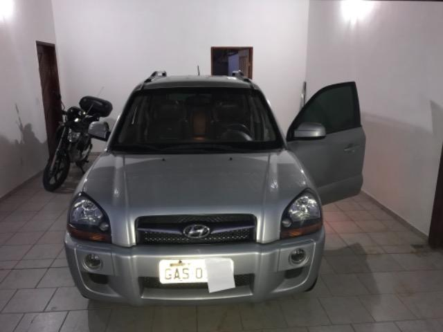 Tucson Hyundai barato ano 2011/2012 - Foto 10