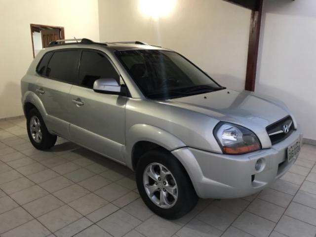 Tucson Hyundai barato ano 2011/2012