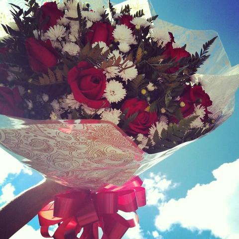 Rosas Vermelhas - Foto 3