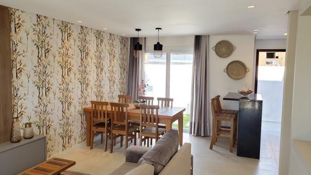 Casa à venda com 3 dormitórios em Centro, Garopaba cod:3378 - Foto 17