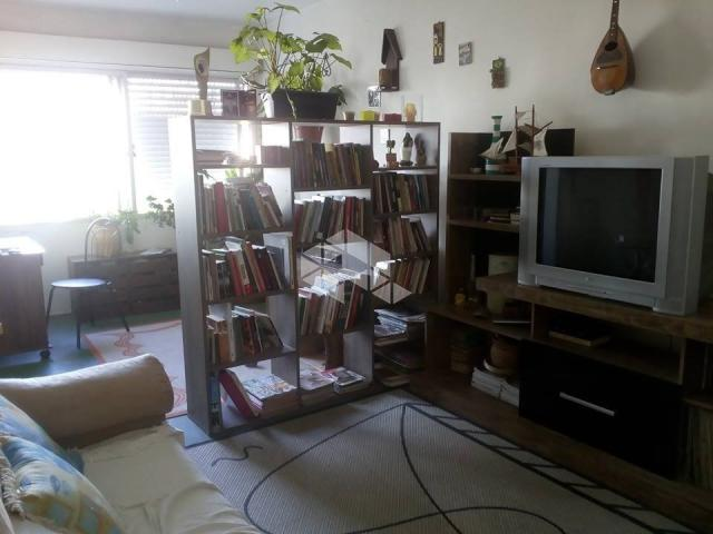 Apartamento à venda com 2 dormitórios em Nonoai, Porto alegre cod:9915642