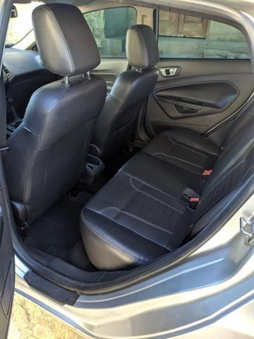 Ford New Fiesta 1.6 Titanium - Foto 7