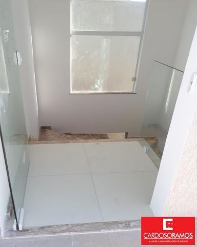 Casa de condomínio à venda com 3 dormitórios em Ipitanga, Lauro de freitas cod:CA00742 - Foto 7