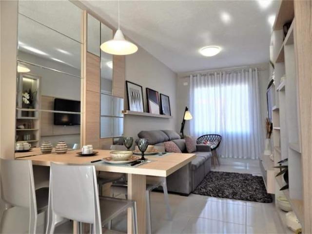 Casa Em Araucaria 2 e 3 dormitórios 100 % parcelado - Foto 7
