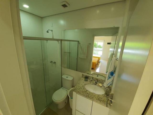 Apartamento garden com 2 dormitórios frente mar - campeche - florianópolis/sc - Foto 9