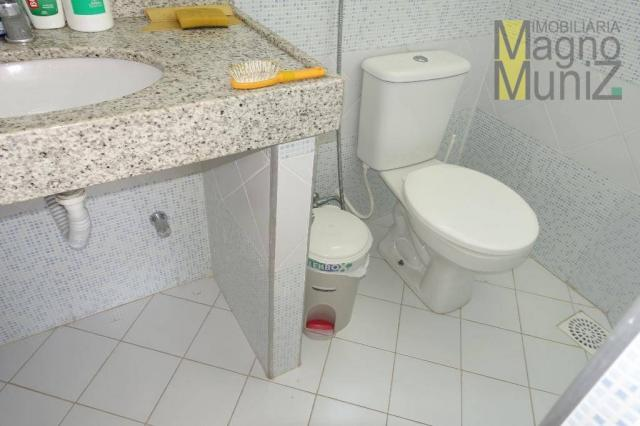 Porteira fechada - excelente casa duplex nova - Foto 11